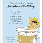 Funny Retirement Party Invitation Wording
