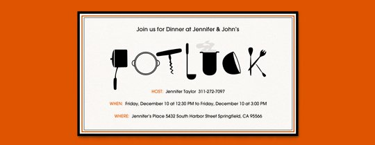 Halloween Party Invitation Wording Byob