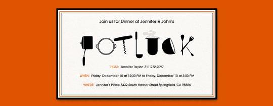 Halloween Party Invitation Wording Byob