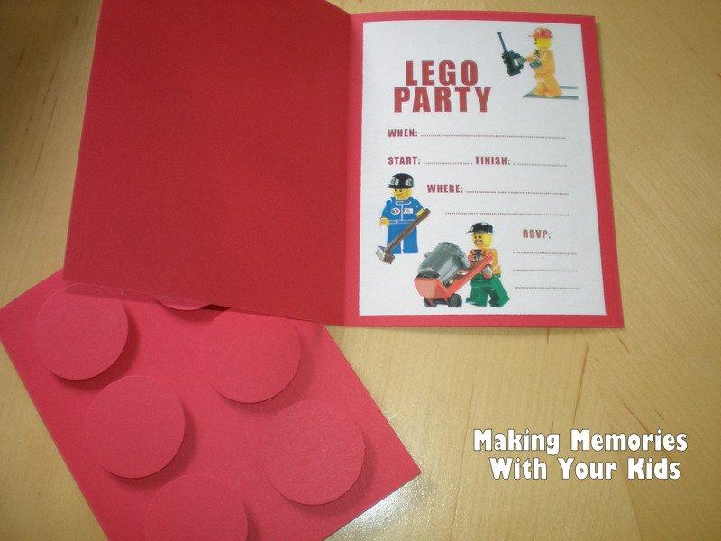 Halo Birthday Invitation Templates