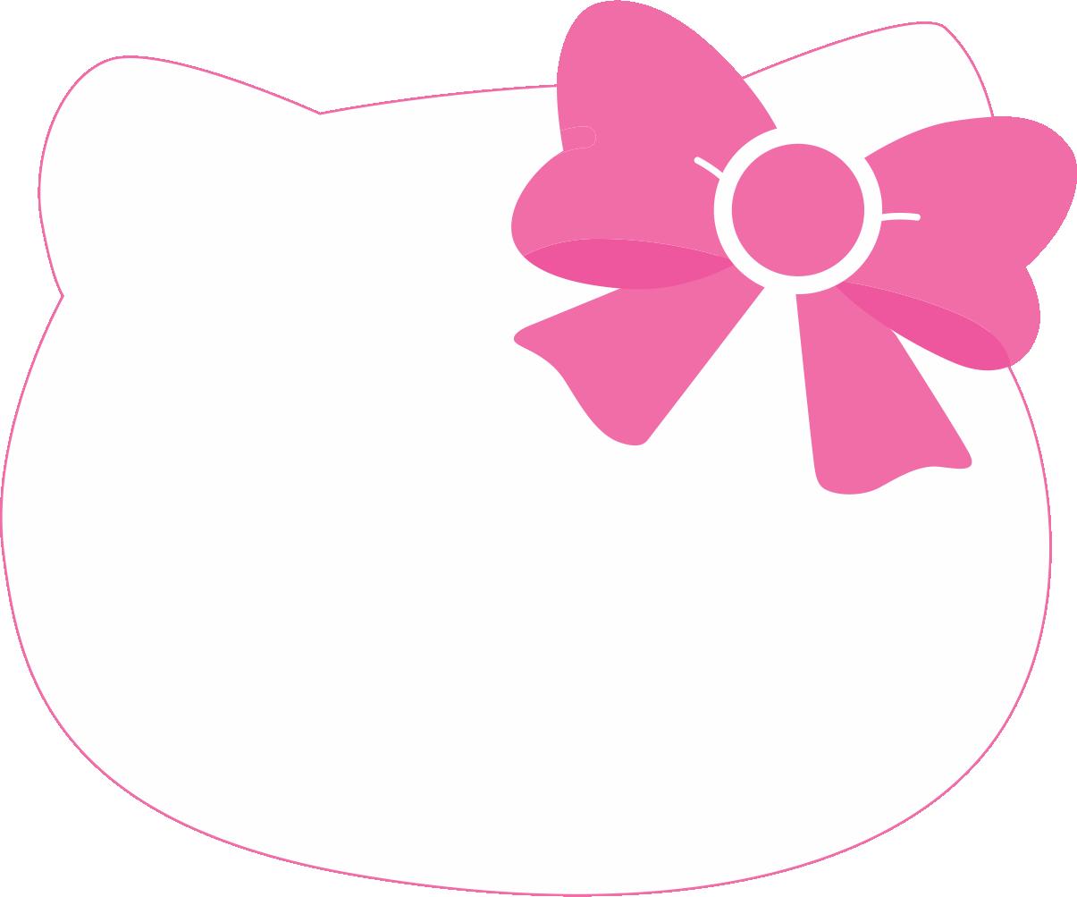 Hello Kitty Birthday Banner Templates