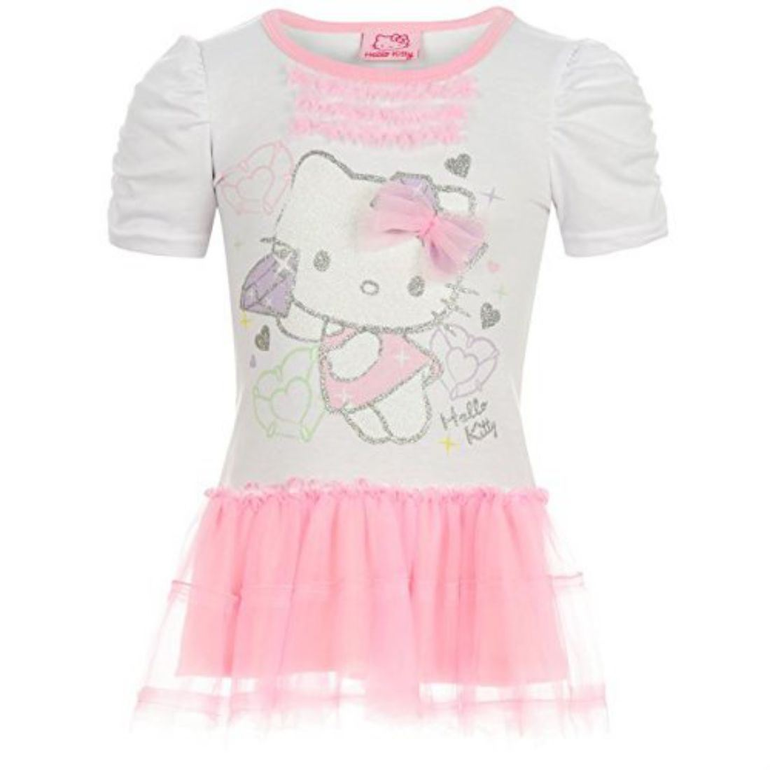 Hello Kitty Clothes For Juniors
