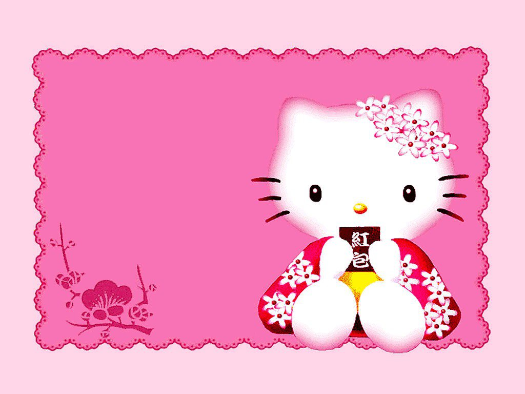 Hello Kitty Party Invitations Templates – Hello Kitty Party Invitation