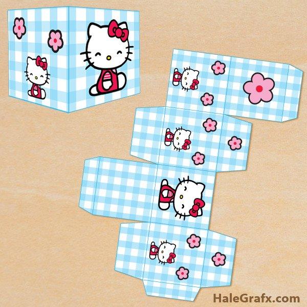 Hello Kitty Play Money Printable