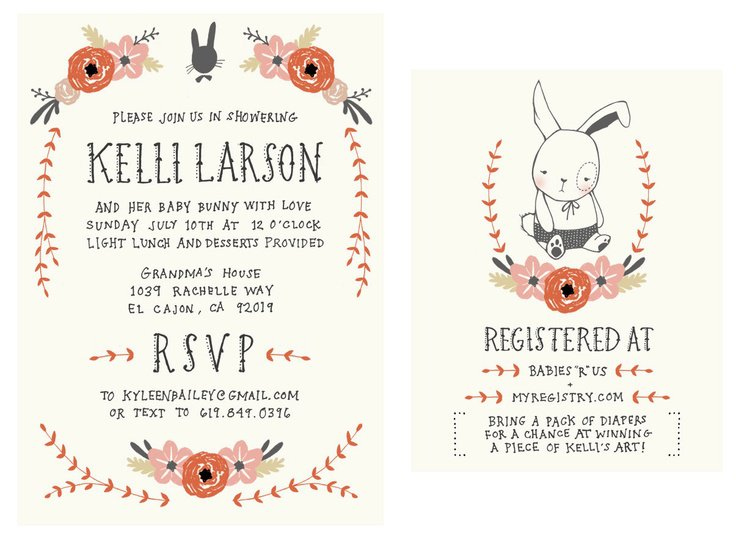 Hobby Lobby Printable Invitations