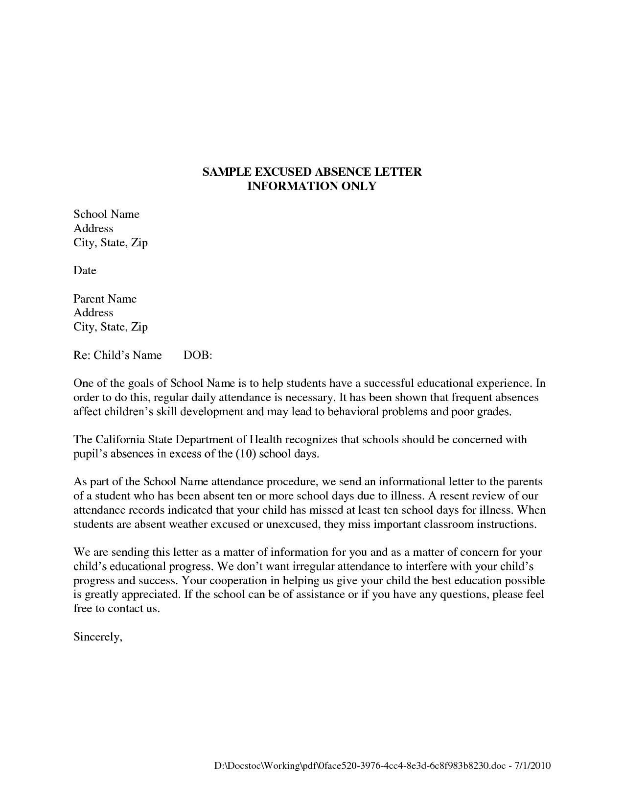 Holiday Invitation Letter Sample
