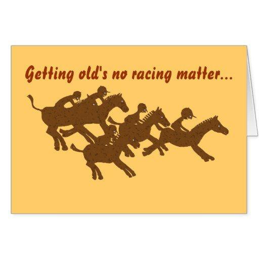 Horse Racing Invitations Templates