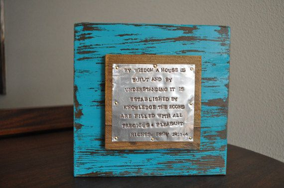 Housewarming Invitation Bible Verses