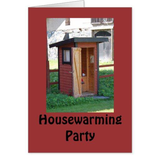 Housewarming Invitation Cards Designs