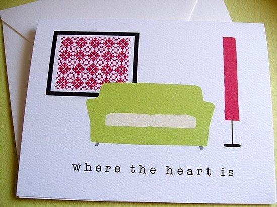 Housewarming Invitation Verses