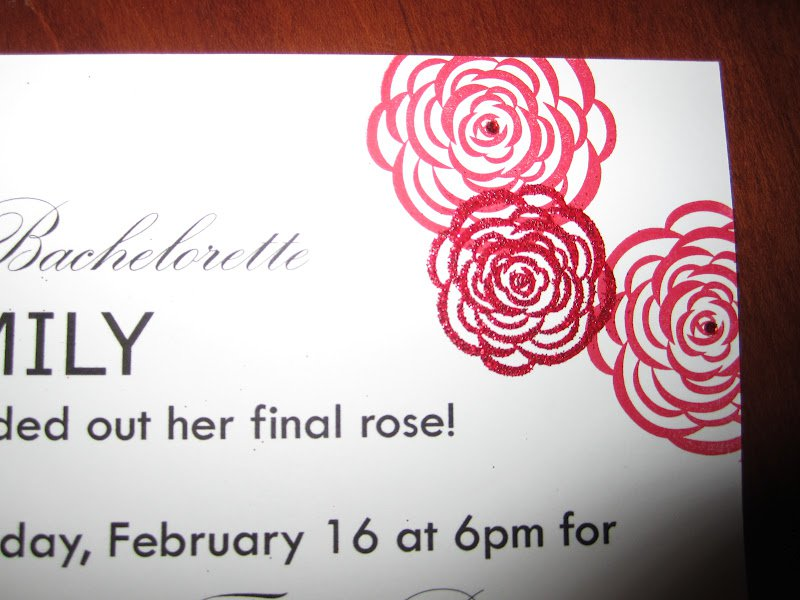 How To Make Homemade Bachelorette Party Invitations