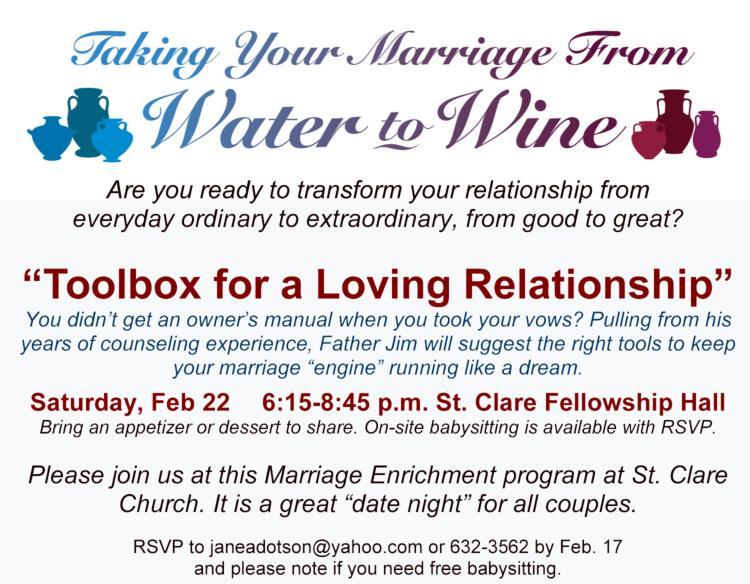 Invitation To Attend Church