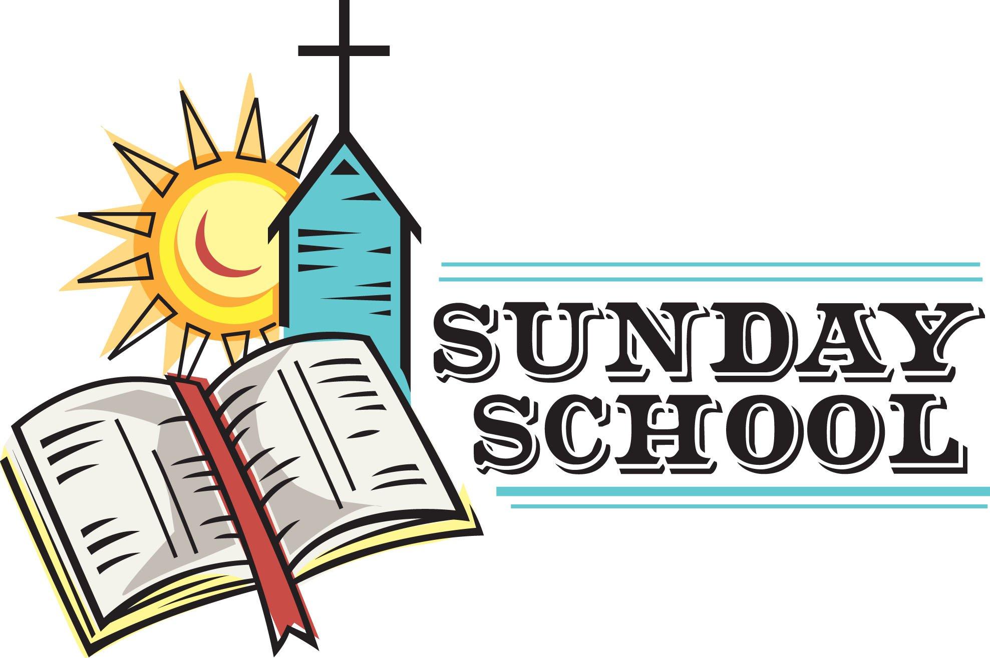 Invitation To Attend Sunday School