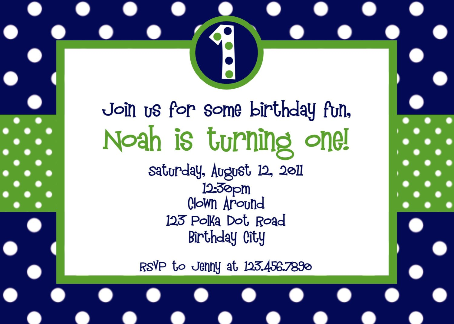 Joint Birthday Party Invitation Wording Examples