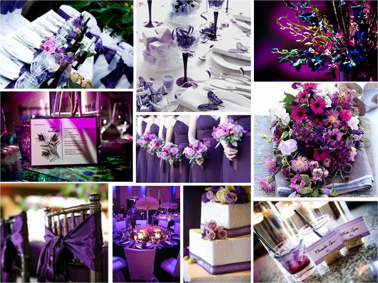 Light Pink And Black Wedding Ideas