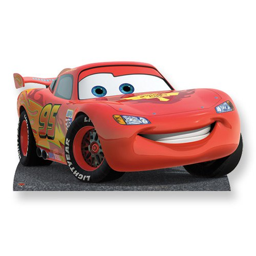 Lightning Mcqueen Party Supplies Uk