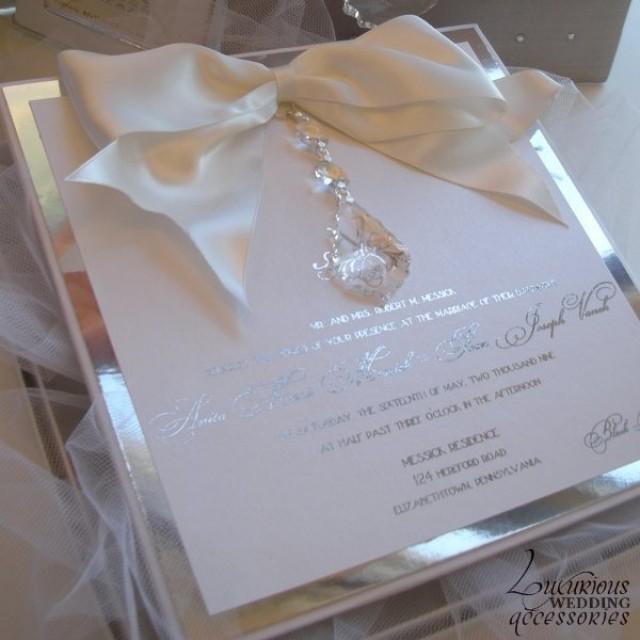 Luxury Baby Shower Invitations Uk