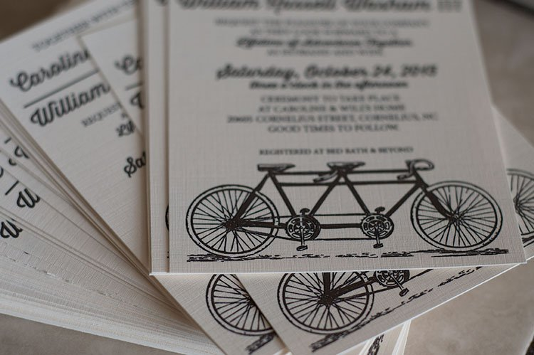 Make Your Own Invitations Cardstock