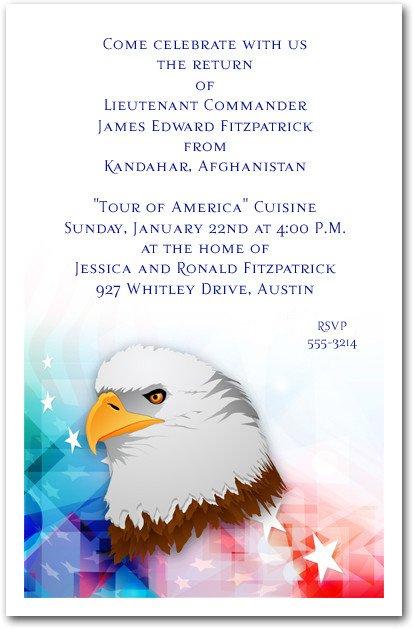 Military Wedding Invitations Wording