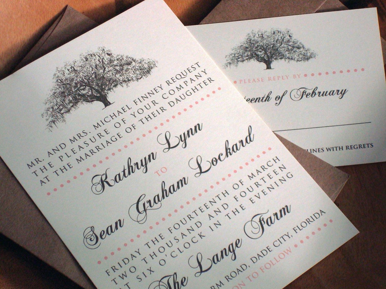 Paper For Wedding Invitation: Natural Paper Wedding Invitations