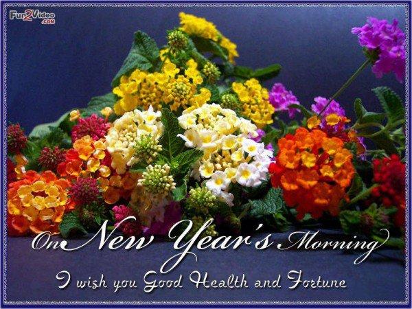 New Year&