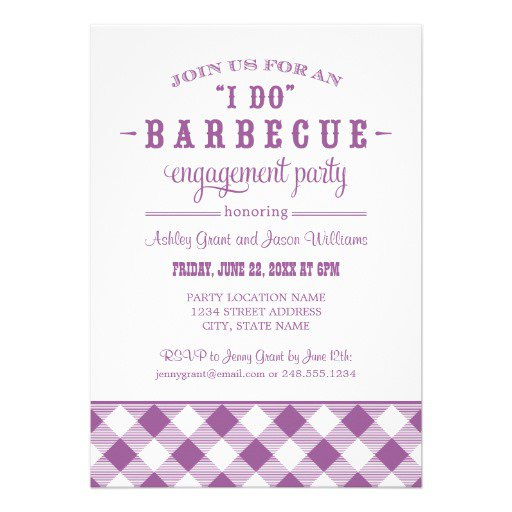 Party Invitation Wording Casual