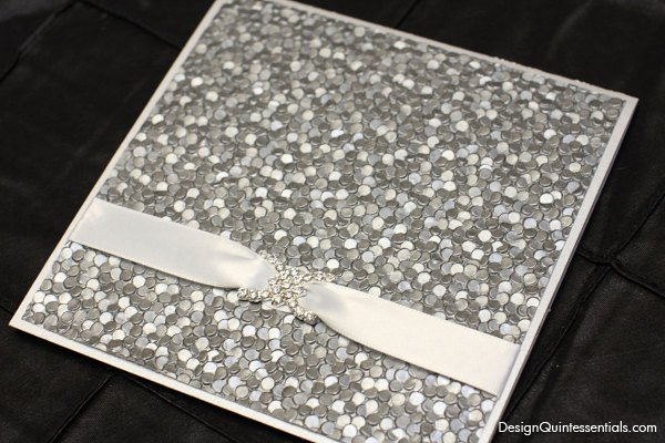 Pebble Paper Wedding Invitations