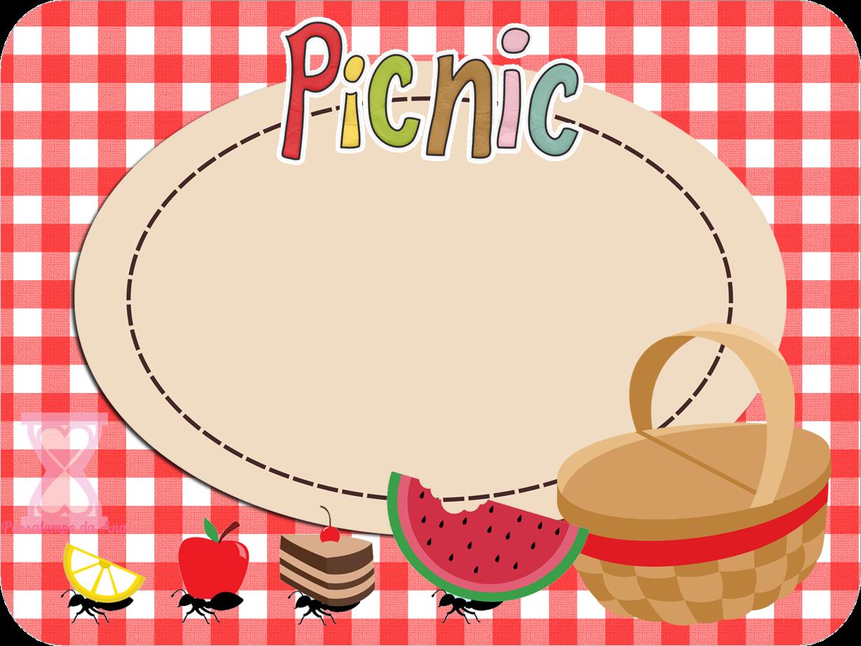 Picnic Invitation Templates Free Download
