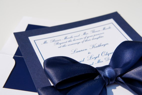 Print Your Own Invitation Kits