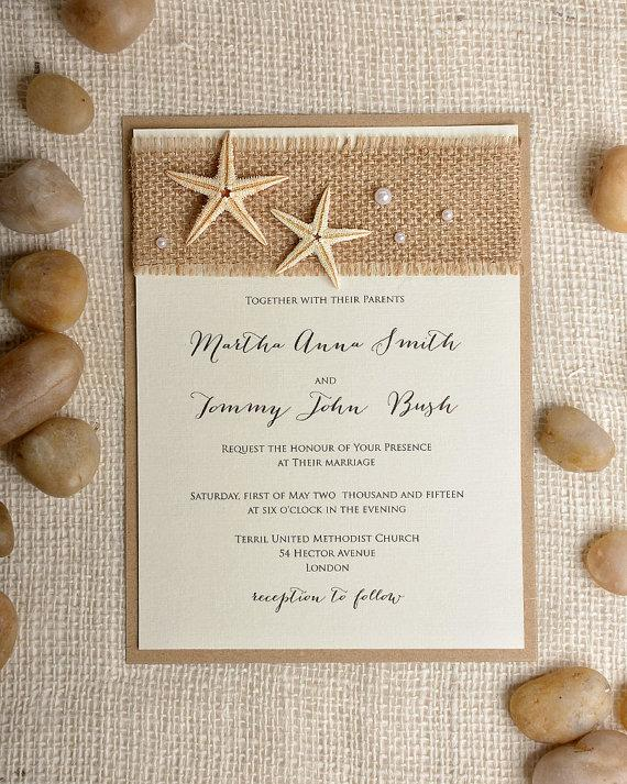 Prom Jewelry Party Invitation
