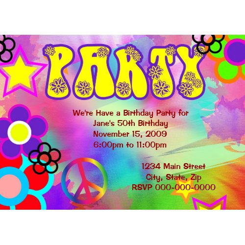 Birthday Quotes For Invitations: Quotes For Birthday Party Invitations