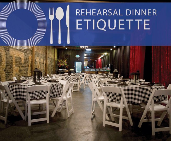 Rehearsal Dinner Invitation Etiquette Emily Post