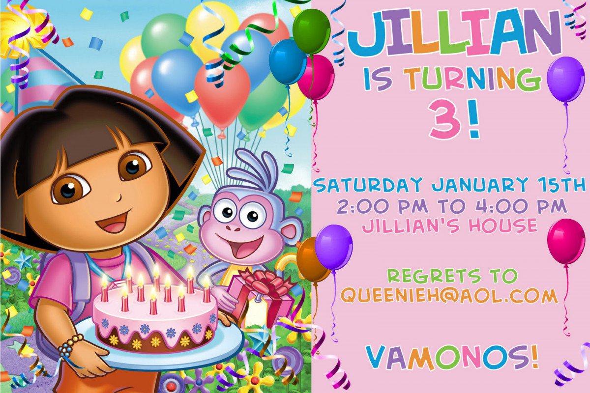 Scooby Doo Printable Party Invitations