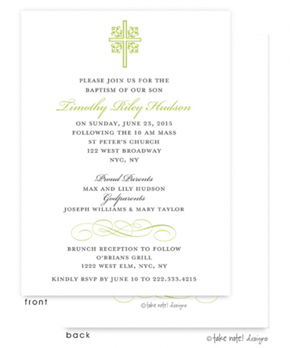Send Off Party Invitation Letter