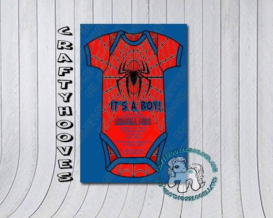 Spiderman Invitations Target