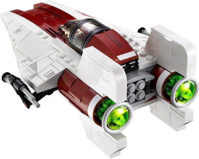 Star Wars R Wing