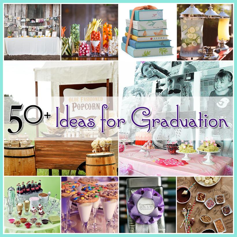 Teacher Graduation Party Decorations