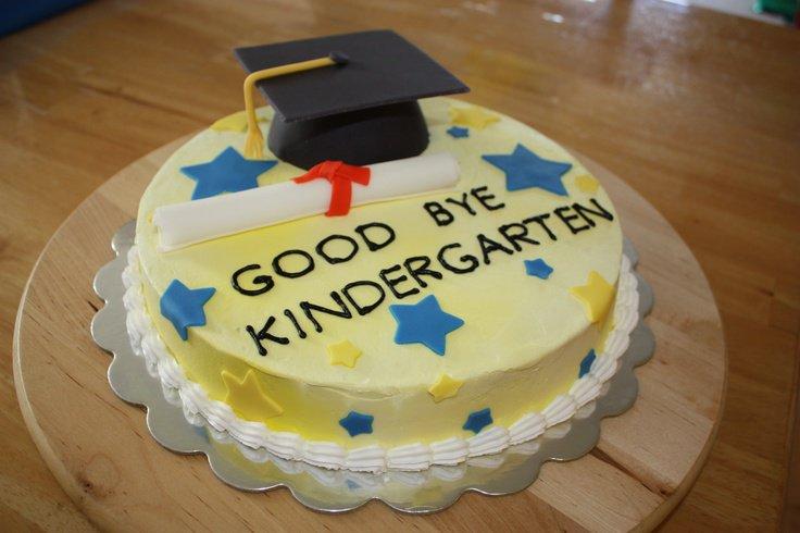 Teacher Graduation Party Ideas