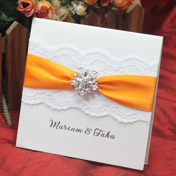 The Best Wedding Invitation Cards
