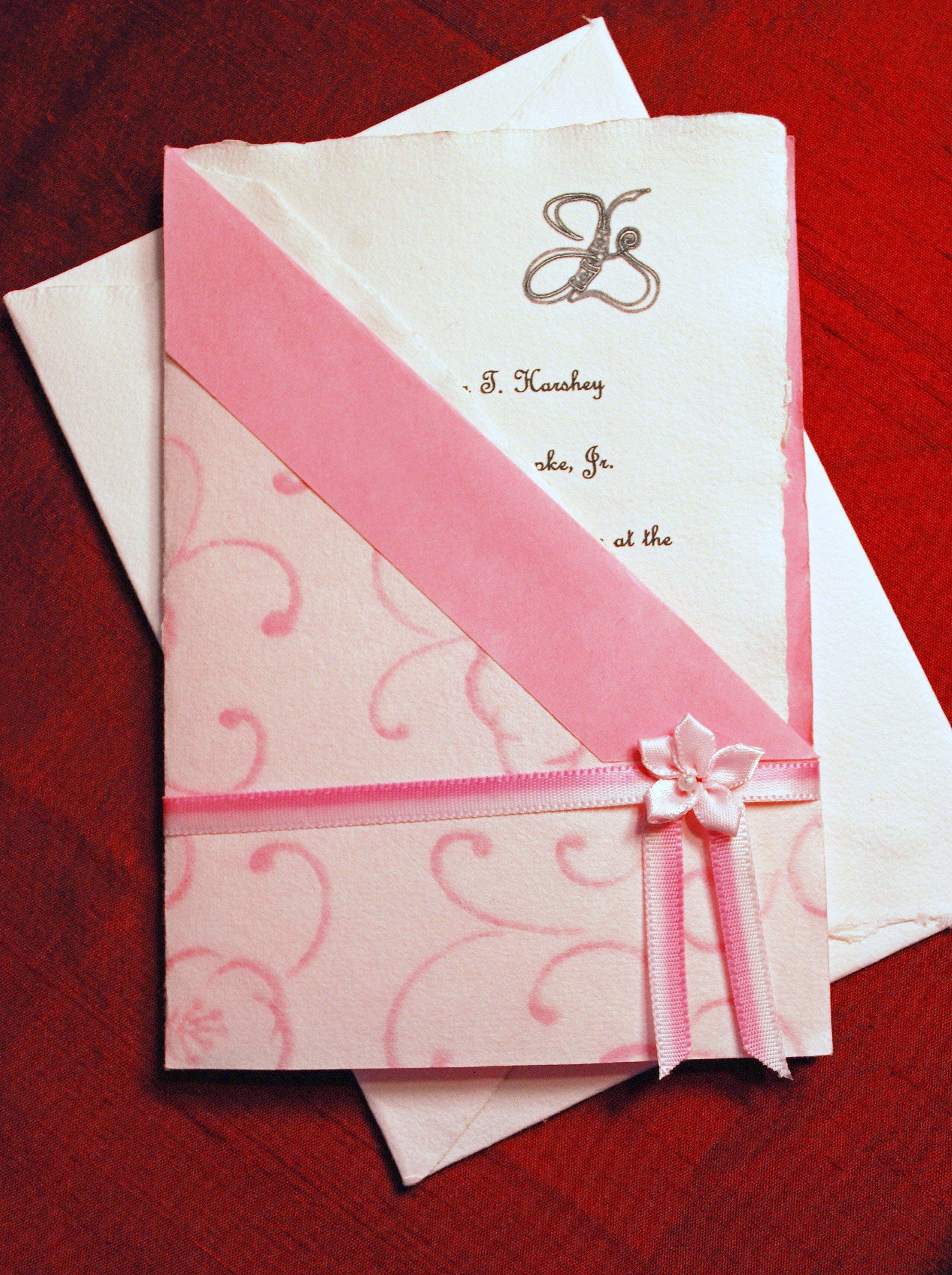 The Best Wedding Invitation Cards Designs