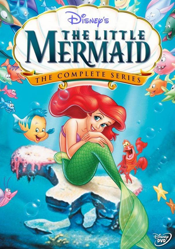 The Little Mermaid 3 Full Movie