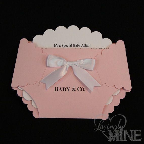 Tiffany&co Inspired Invitations