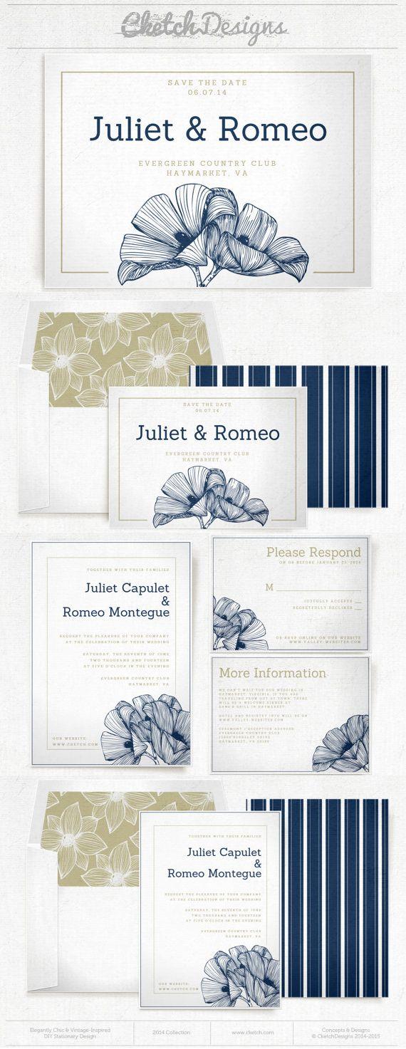 Wedding Invitation Envelope Templates Word