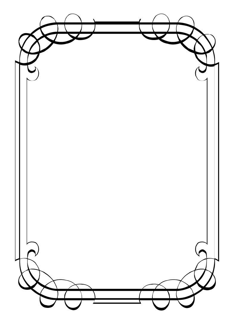 Wedding Invitation Page Size