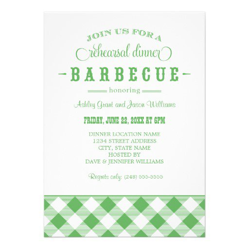 Wedding Rehearsal Party Invitation Wording
