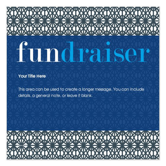 Wording For Fundraiser Event Invitations