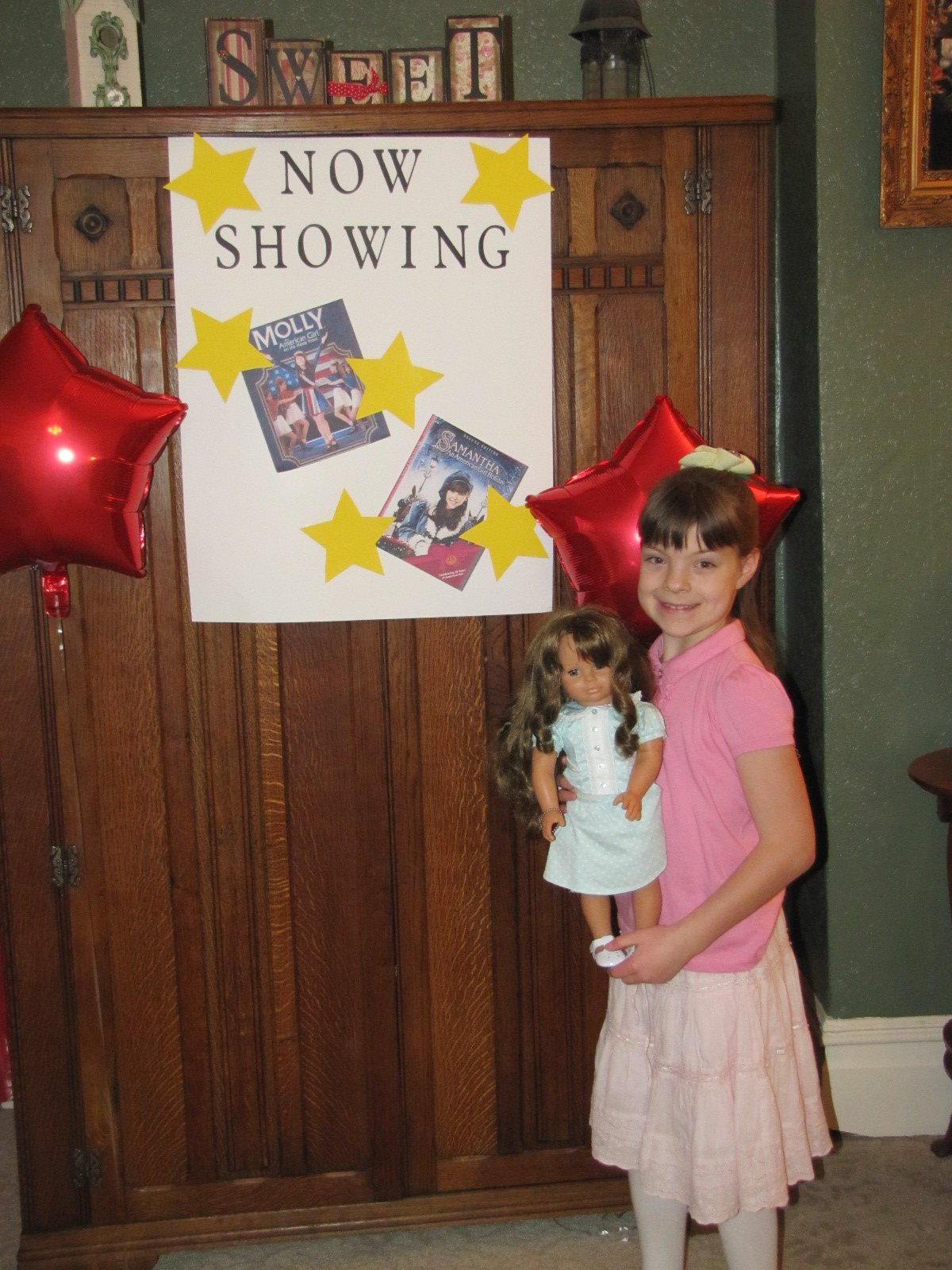 10 Year Old Birthday Invitations Party Flower Girl