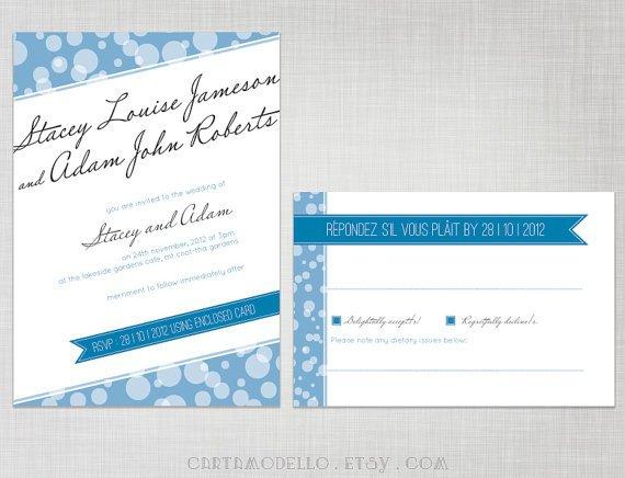 15 Invitations Designs