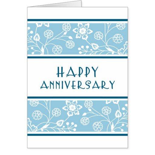 30 Employee Anniversary Invitations