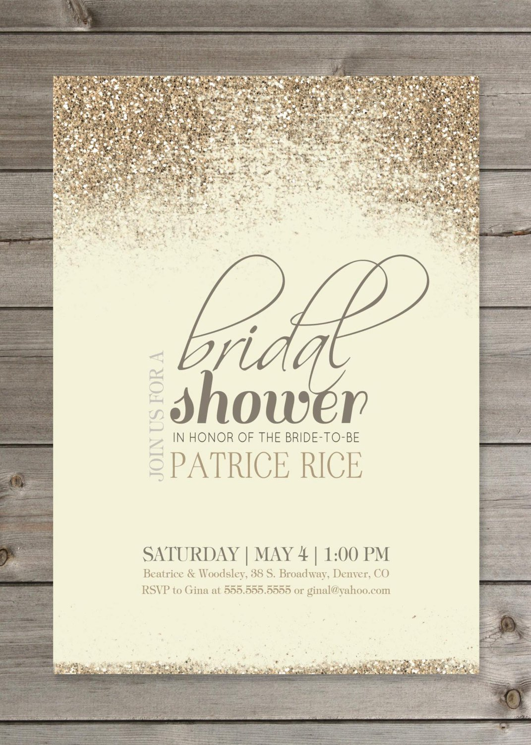39;s Bridal Shower Invitations Etsy